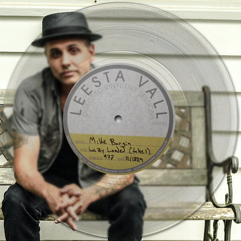 Direct-To-Vinyl Live Session #977: Mike Borgia