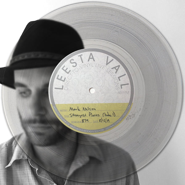 Direct-To-Vinyl Live Session #0879: Mark Nelsen