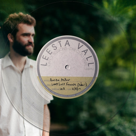 Direct-To-Vinyl Live Session #163: Austin Miller