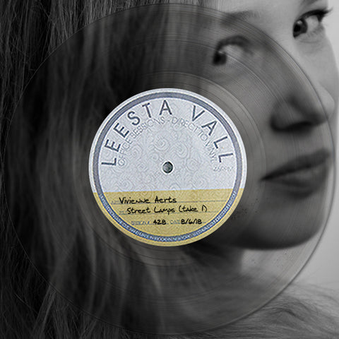 Direct-To-Vinyl Live Session #428: Vivienne Aerts