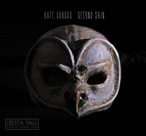 Kate Vargas Second Skin Lathe Cut Record