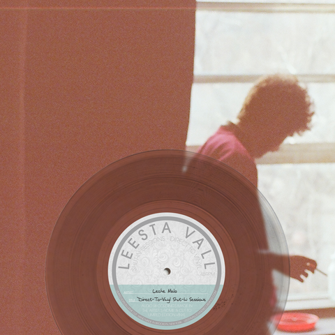 Direct-To-Vinyl Shut-In Session Preorder: Leche Malo