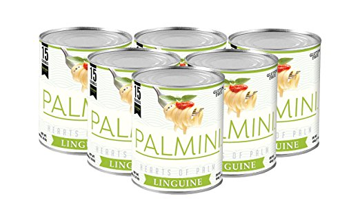 Palmini Pasta - What Is It? And Why Is It So Popular?