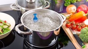 How to boil vegetables. BoilingBeeper is a kitchen gadget that helps you boil vegetables in 2018.
