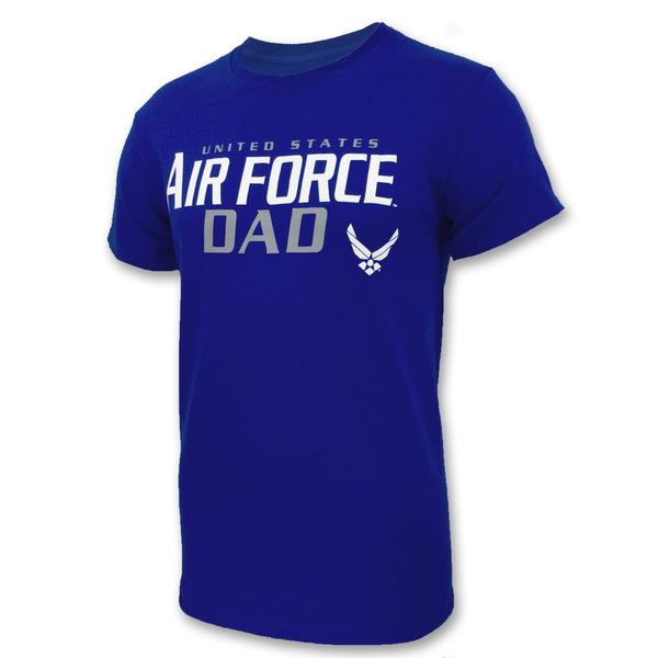 United States Air Force Dad T-shirts