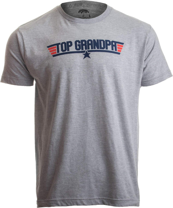 Top Air Force Grandpa T-shirts