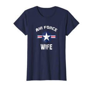 Air Force Wife Original T-shirts