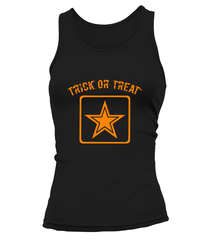 Army Halloween Trick Or Treat T-shirts