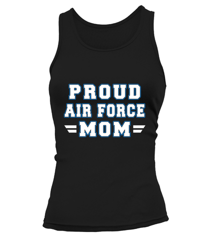 Proud Air Force Mom Star T-shirts