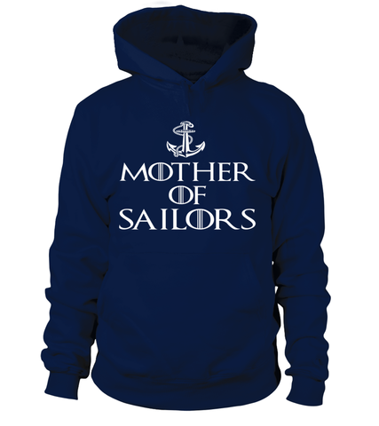 Navy Mom GOT Parody T-shirts