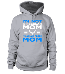 Air Force Not Regular Mom T-shirts