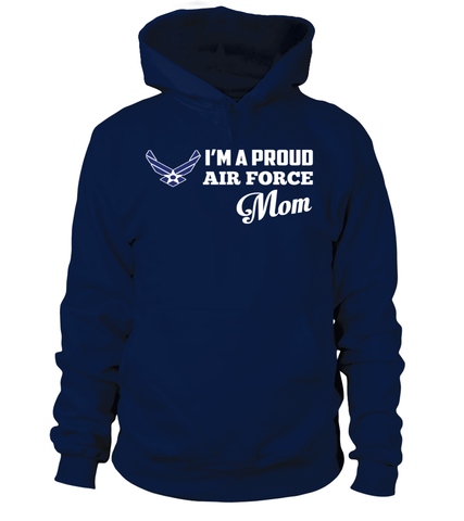 Air Force Mom Symbol T-shirts