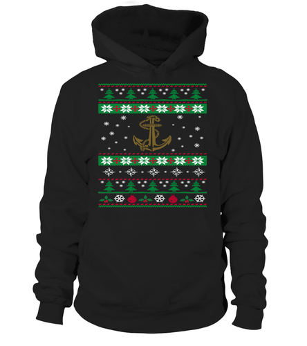 U.S. Navy Christmas T-shirts