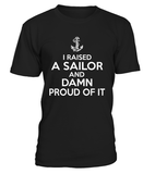 Navy Mom Damn Proud Of It
