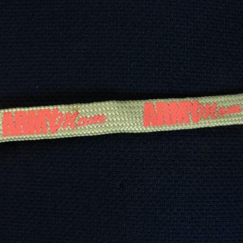 Other Current Militaria - US Army Mom Lanyard Badge ID Holder