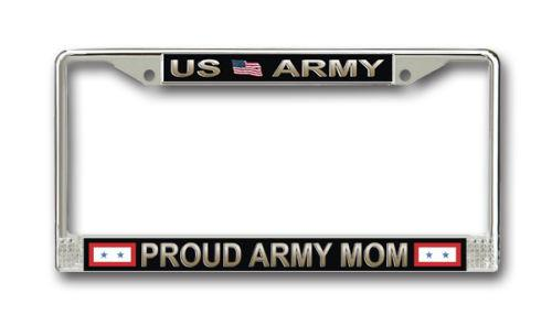 Other Militaria - Proud Army Mom W Two Blue Stars