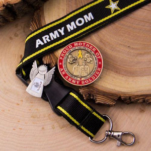 Army Mom Gift Pack - MotherProud