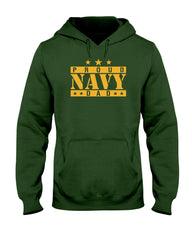 Proud Navy Dad US T-shirts