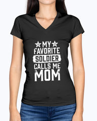 Proud Army Mom My Favorite T-shirts