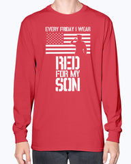 Every RED Friday T-shirts