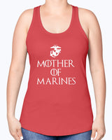 Proud Marine Mom GOT Parody T-shirts