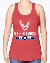 US Air Force Mom T-shirts