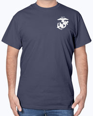 Proud Marine Mom More Proud Special T-shirts