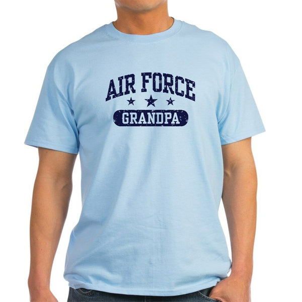 Air Force Grandpa T-shirts