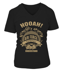 Air Force Mom It's An Air Force Thing T-shirts