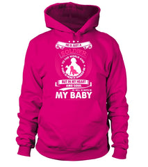 Army Mom Always My Baby T-shirts