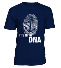 US Navy DNA T-shirts