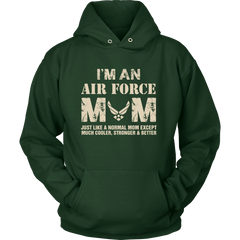 Air Force Mom Cooler