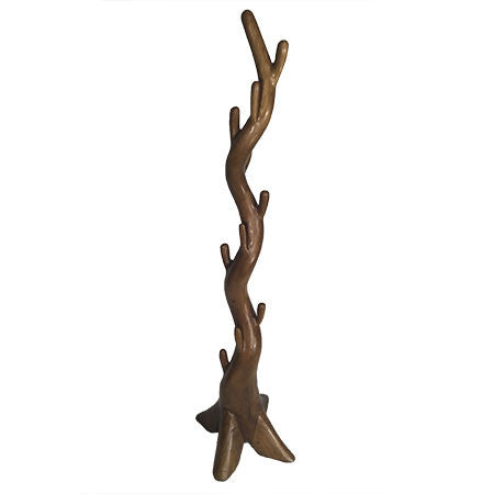 Root Wood Hat & Coat Stands