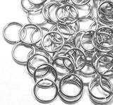 Stainless Steel Jump Rings