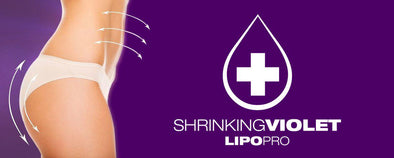 Shrinking Violet Lipo Pro Body Sculpting Treatment