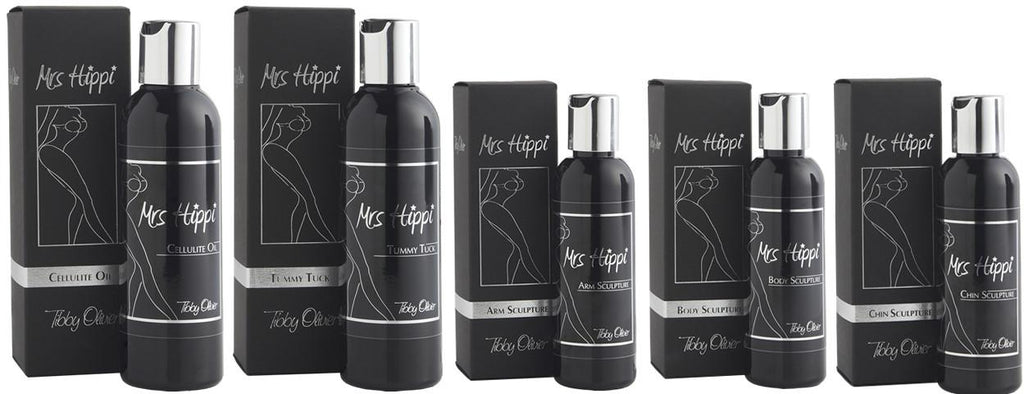 Mrs Hippi one of the top 5 fat-reducing treatments!