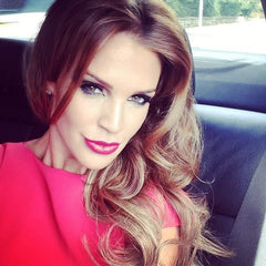 Danielle Lloyd - Long Term Advocate Of All Things Tibby Olivier