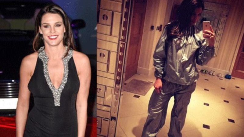 Closer: Danielle Lloyd Shares Surprising Weight Loss Tip