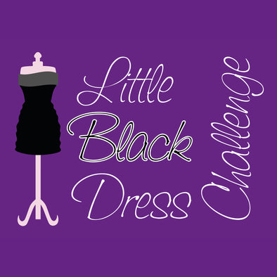 30 Day Little Black Dress Challenge