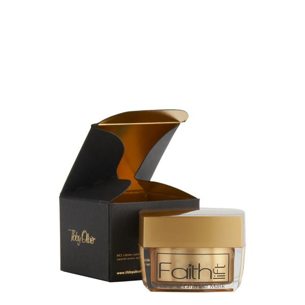 Faith Lift Mask 30ml - Tibby Olivier