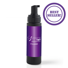 Shrinking Tan Mousse Medium - 200ml - BEST SELLER!