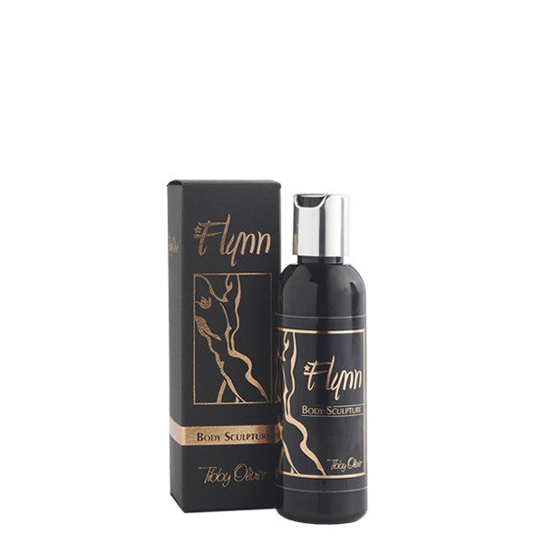 Flynn Body Sculpt Home Use 100ml - Tibby Olivier