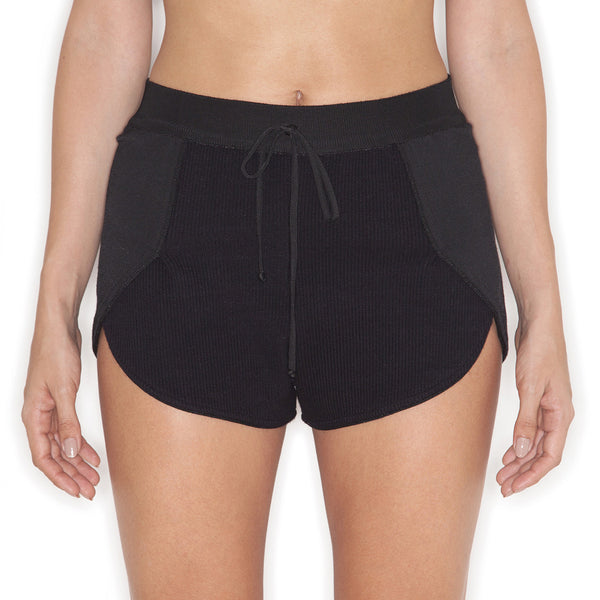 SHORTS BROOKLYN PRETO