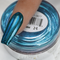 Chrome Nail Art Effect, Blue Chameleon Chrome 1g by Cre8tion