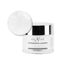 Acrylic Sculpting Powder, American White 1.7oz by Cre8tion