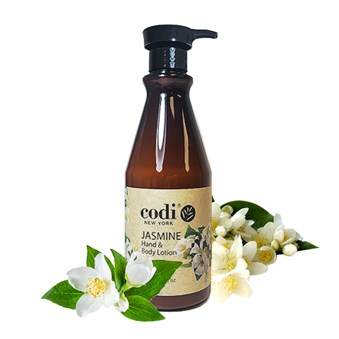 Codi Jasmine Hand & Body Lotion 750ml / 25oz