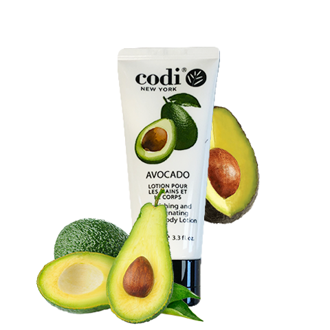 Codi Avocado Hand & Body Lotion 100ml / 3.3oz