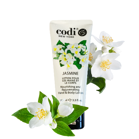 Codi Jasmine Hand & Body Lotion 100ml / 3.3oz