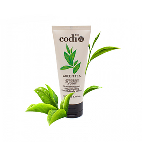 Codi Green Tea Hand & Body Lotion 100ml / 3.3oz