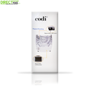 30W LED Nail Lamp By Codi Cordless Rechargeable LED Smart Lamp